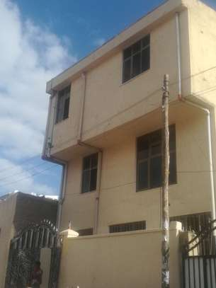 Ground Plus 2 House for sale @ Ayat 49