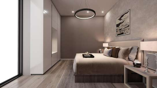 Luxury Apartment For Sale @ Bole image 11