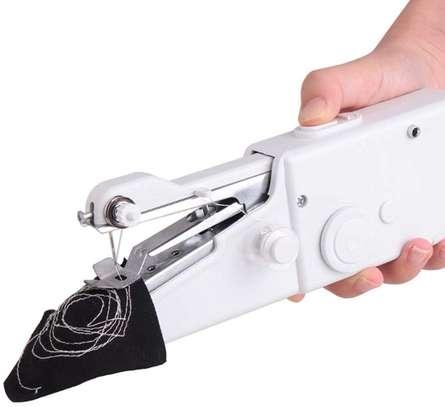 Handy Stitch Mini Sewing Machine image 2