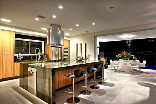 Designed Kitchen image 1