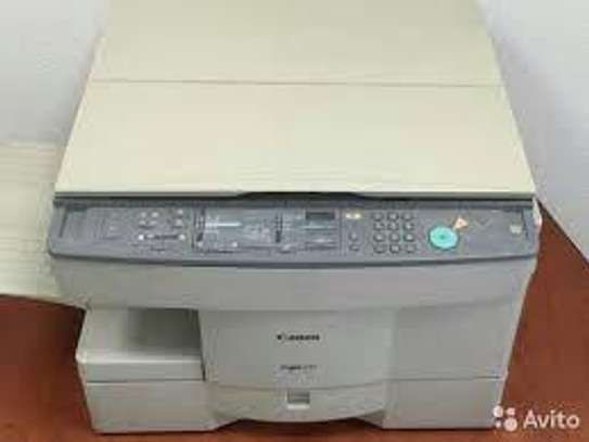 Used Canon Np 7161 model photocopier