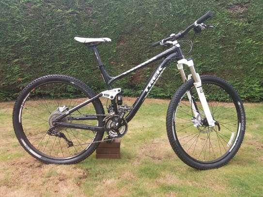 Brand New Trek Mountain Bike