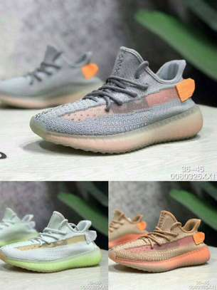 Assorted Colors Yeezy Shoes