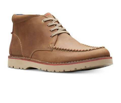 Clarks Original Men's Shoes