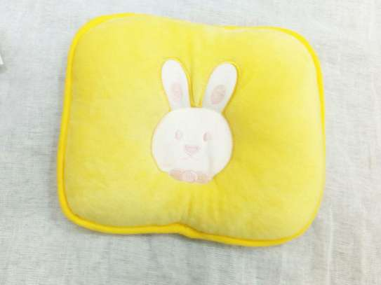 Newborn Baby Pillow