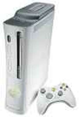 Xbox 360 2 controle 3 game free image 1