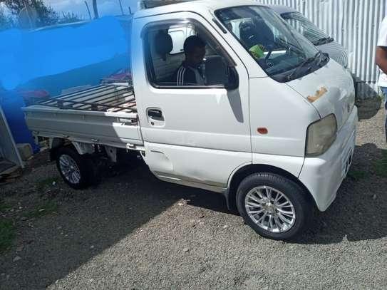 2001 Model Suzuki image 1