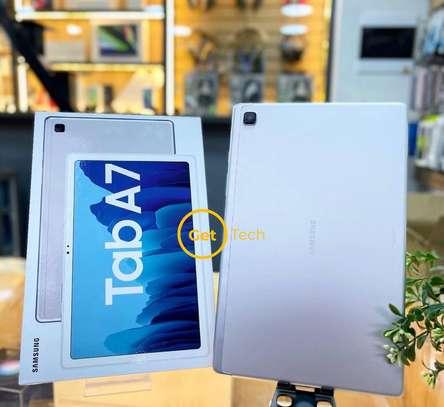 New Samsung Galaxy TAB A7 image 1