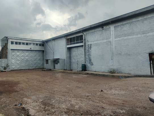 Warehouse For rent Near Kera