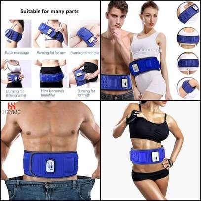 Sliming Belt