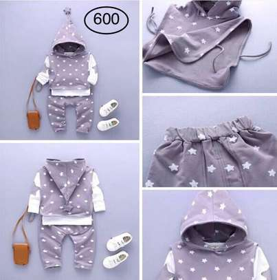 Baby Cloth image 1
