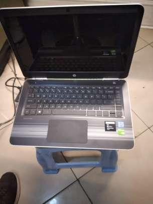 Hp Core i5 7th Generation Laptop image 2