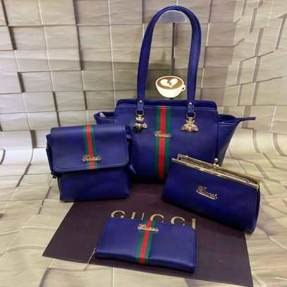 Set of 4 Gucci Combo image 1