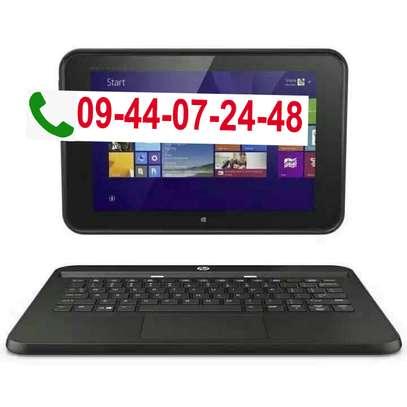 HP Elite pad original tablet image 1