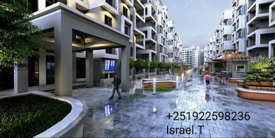 360 Sqm Penthouse For Sale image 2