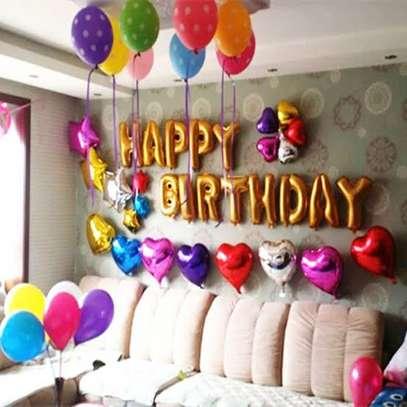Birthday & Baby Shower Decor image 2