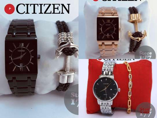 CITIZEN Watchs image 1
