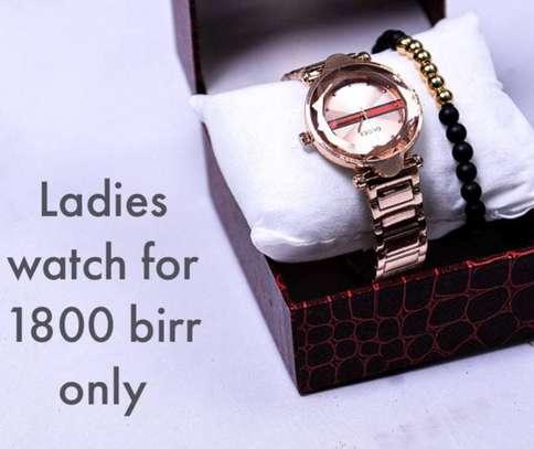 Ladies Watch image 1