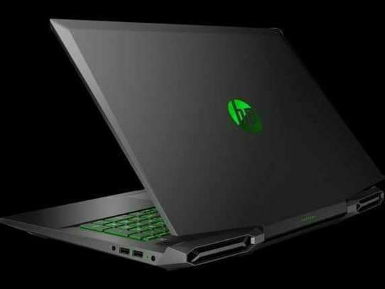 Hp pavilion power gaming  Intel core i5 with Octa-core processor 8th generation image 1