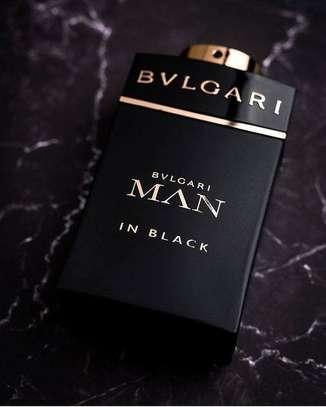 Bvlgari Man In Black Original perfume image 2