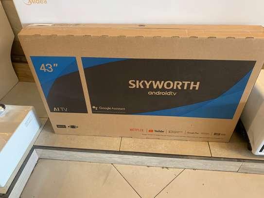 Skyworth smart 43 inch