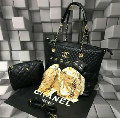Channel Handbag