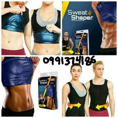 Sweat & Shaper - Weight Loss Equipment