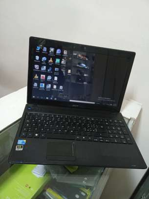 Acer Intel Core i3 Laptop image 2