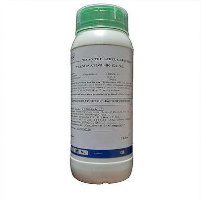 Glyphosate image 6