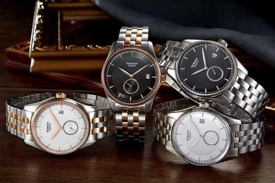 Ochsin GQ005A Men's Waterproof Luxury Watches image 1