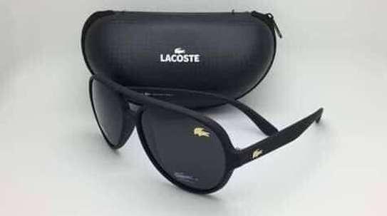 Lacoste Sunglasses image 1