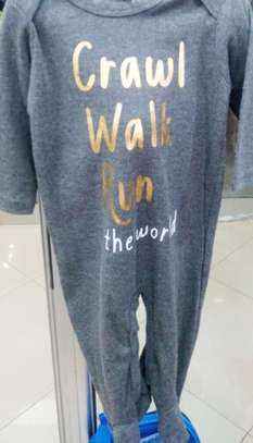 Crawl Walk Run The World Cloth