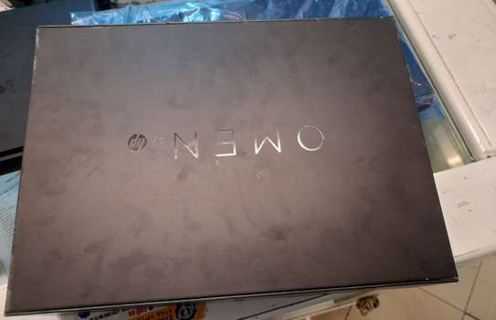 Hp Omen X Core i9 9th Generation Laptop image 2