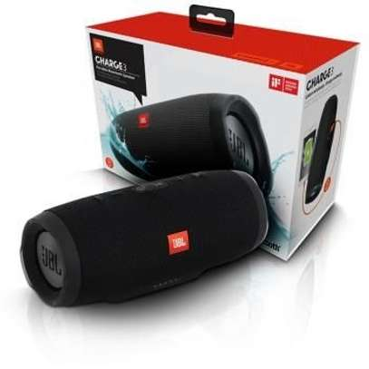 JBL Bluetooth waterproof speakers