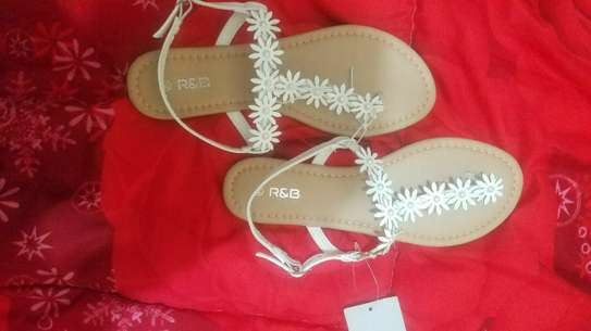 R & B Shoes For Women