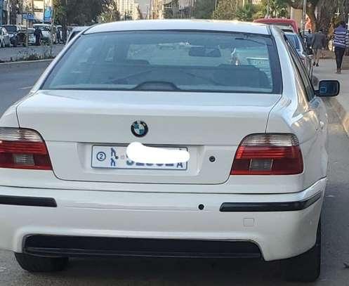 1997 Model BMW 5 Series image 3