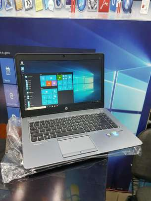 Hp Elitebook Intel Core i5 5th Generation