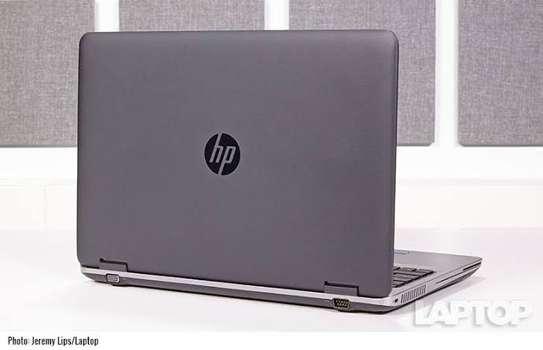 Hp Probook 650 Core i5 image 1