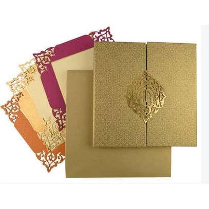 Wedding Invitation Cards image 8
