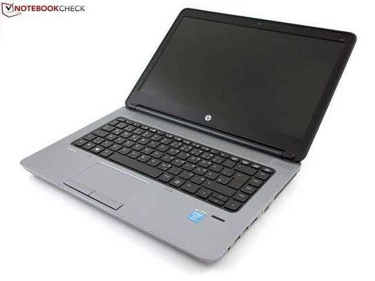 Hp probook core i5 14 inches screen size image 1