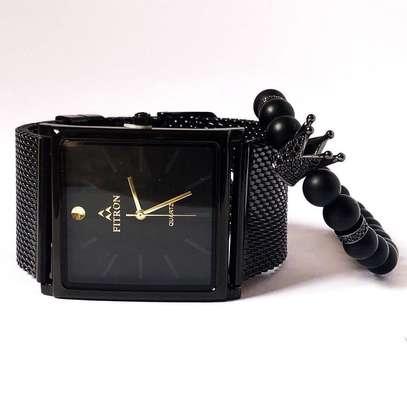 Fitron Watch+Bracelet