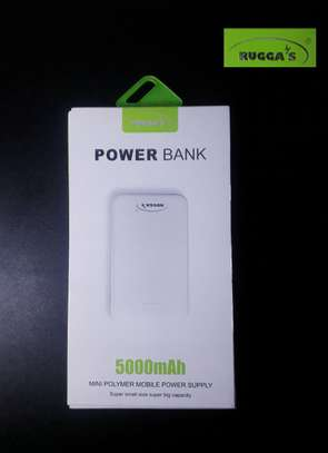 Rugga Power Bank