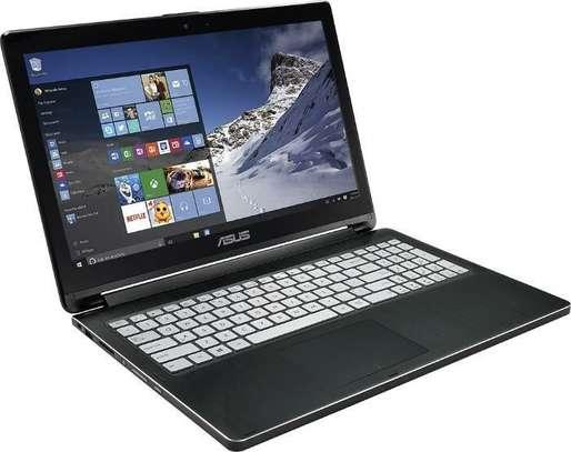 Asus Core i5 Laptop image 1