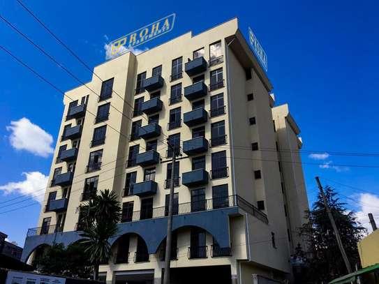 Apartment For Sale (Roha Apartment) image 1