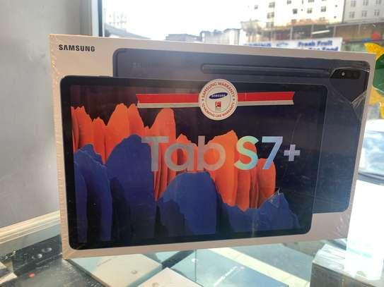 Samsung Tab s7plus 256gb image 1