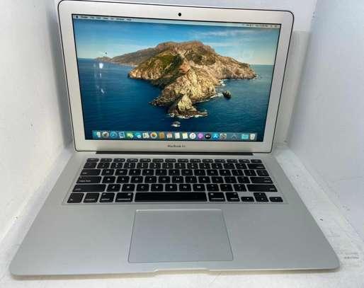 Macbook air 2017 brand new laptop image 1