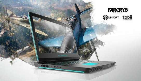 Alienware 17R4 17 Intel Core I7