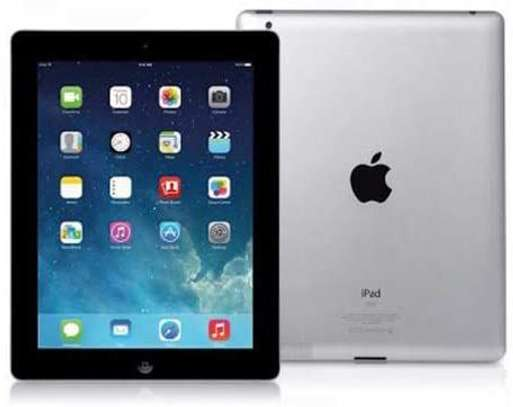 Apple ipad 3 wifi supported   16gb storage   10.1 inch screen image 1