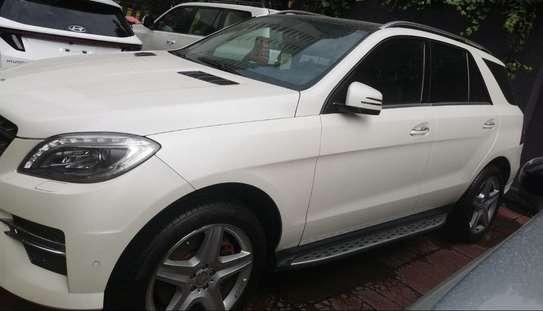 2015 Model Mercedes image 2