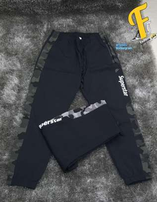 Superstar Tracksuit For Men